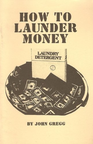Image for How to Launder Money