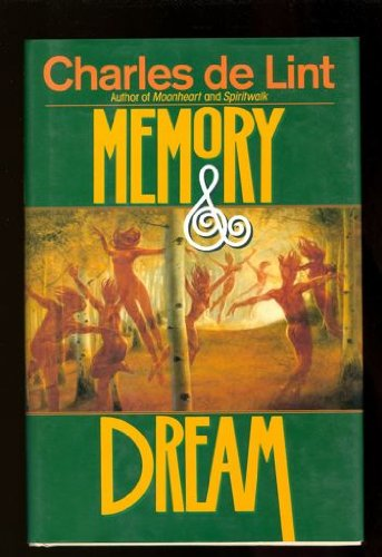 Image for Memory and Dream