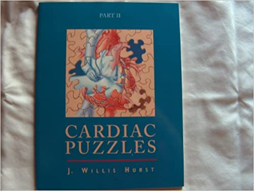 Image for Cardiac Puzzles Part 2