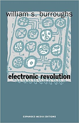 Image for Electronic Revolution/Die Elektronische Revolution