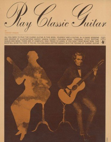 Image for Play Classic Guitar
