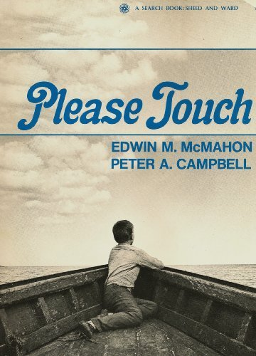 Image for Please Touch (A Search book)