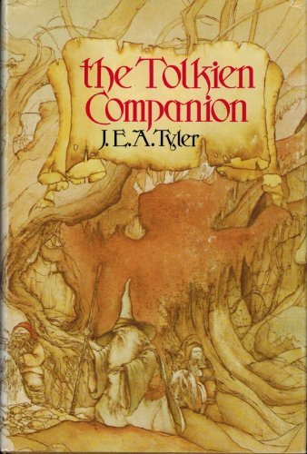 Image for The Tolkien Companion