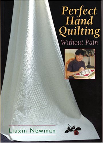 Image for Perfect Hand Quilting Without Pain