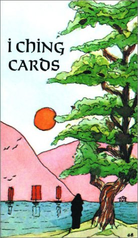 Image for I Ching Cards