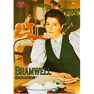 Image for Bramwell Series 4 (2DVD Set)