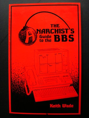 Image for The Anarchist's Guide to the Bbs