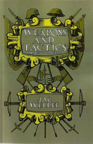 Image for Weapons And Tactics: Hastings to Berlin