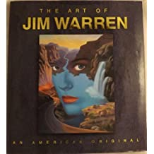 Image for The Art of Jim Warren: An American Original