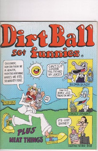 Image for Dirt Ball Funnies