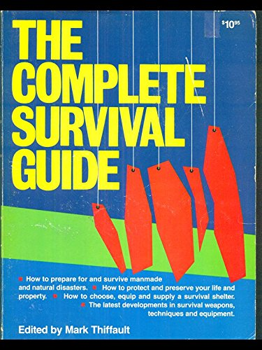 Image for Complete Survival Guide