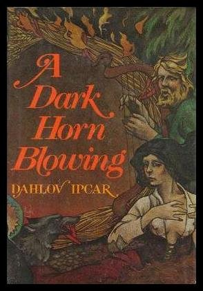 Image for A Dark Horn Blowing