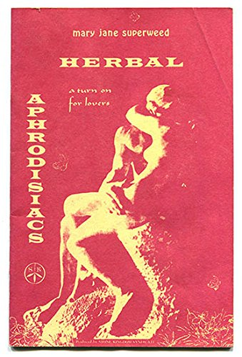 Image for Herbal Aphrodisiacs a Turn on for Lovers