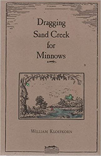 Image for Dragging Sand Creek for Minnows