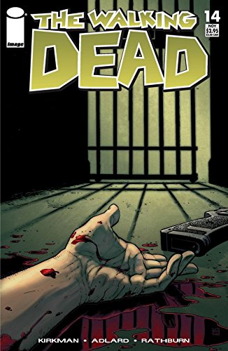 Image for The Walking Dead #14