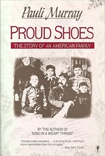 Image for Proud Shoes: The Story of an American Family