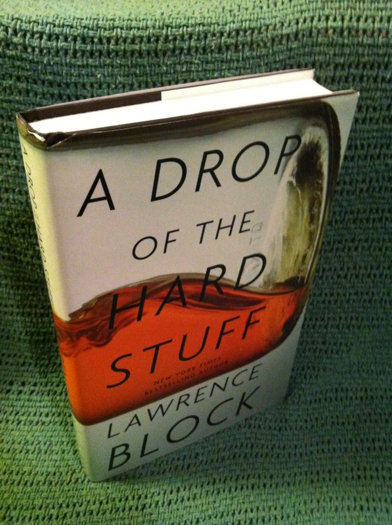 Image for A Drop of the Hard Stuff (Matthew Scudder)
