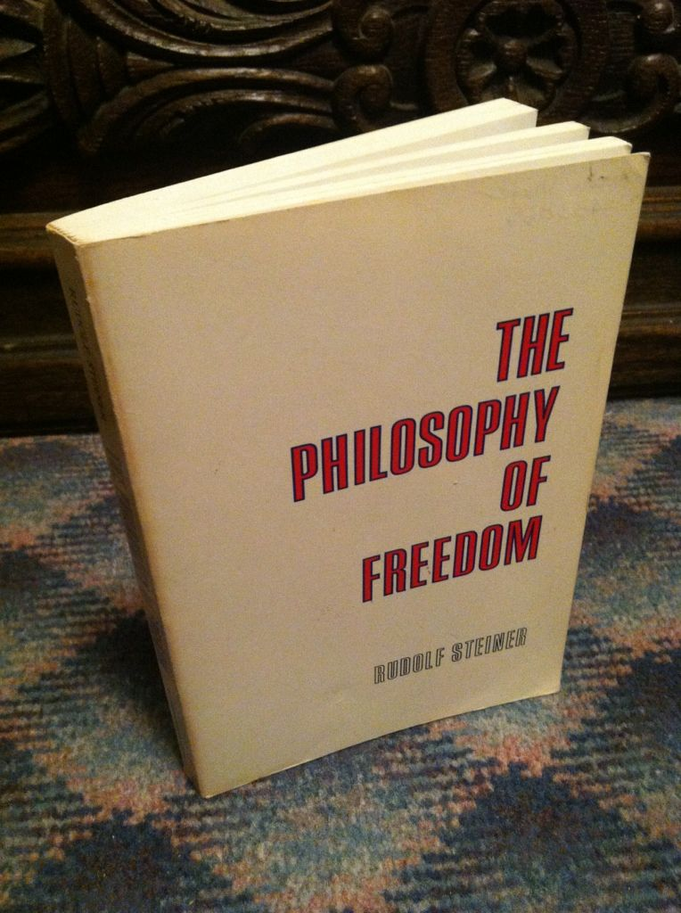 Image for Philosophy of Freedom