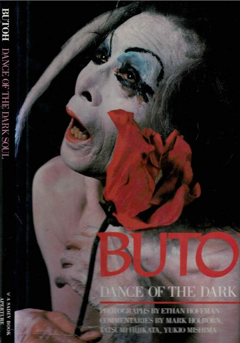 Image for Butoh: Dance of the Dark Soul