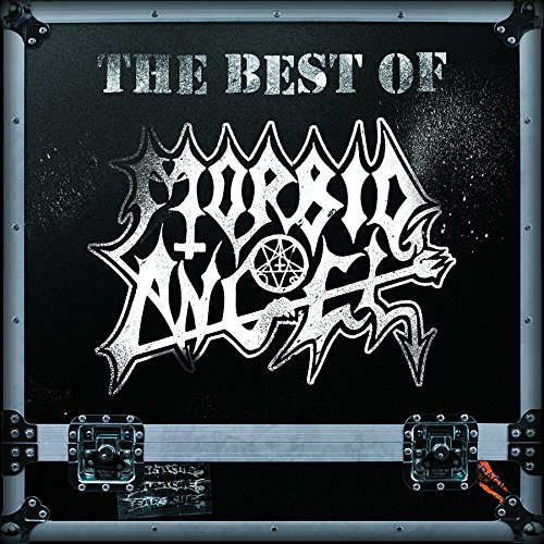 Image for The Best Of Morbid Angel