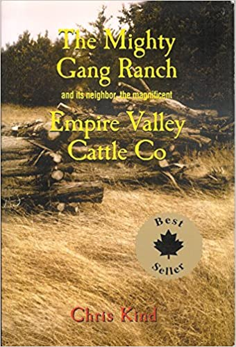 Image for The Mighty Gang Ranch