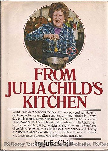 Image for From Julia Child's Kitchen