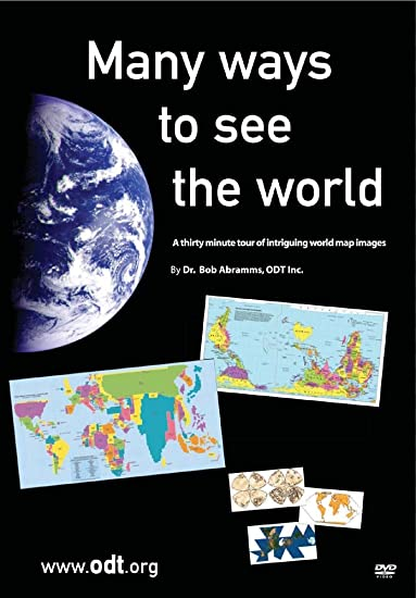 Image for Many Ways to See the World