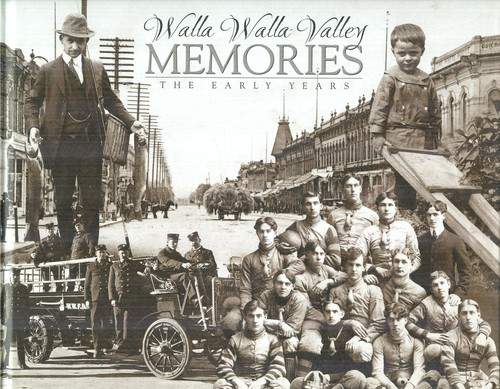 Image for Walla Walla Valley Memories: The Early Years