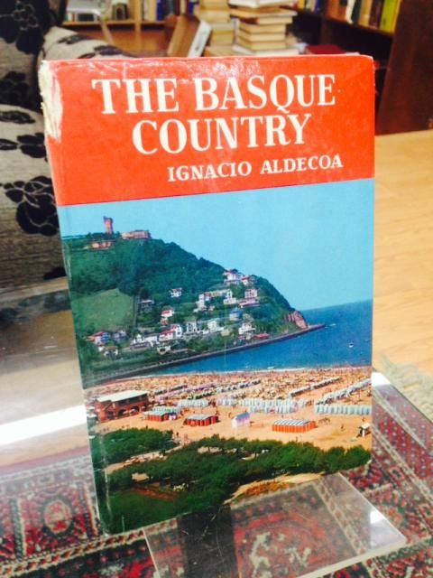 Image for The Basque Country