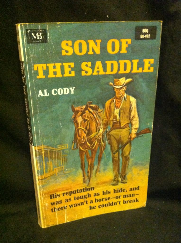 Image for Son of the Saddle