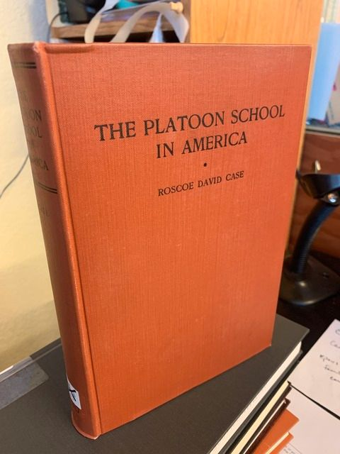 Image for The Platoon School in America