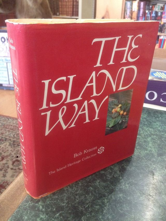 Image for The Island Way