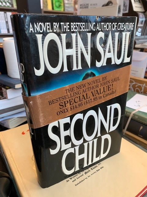 Image for Second Child