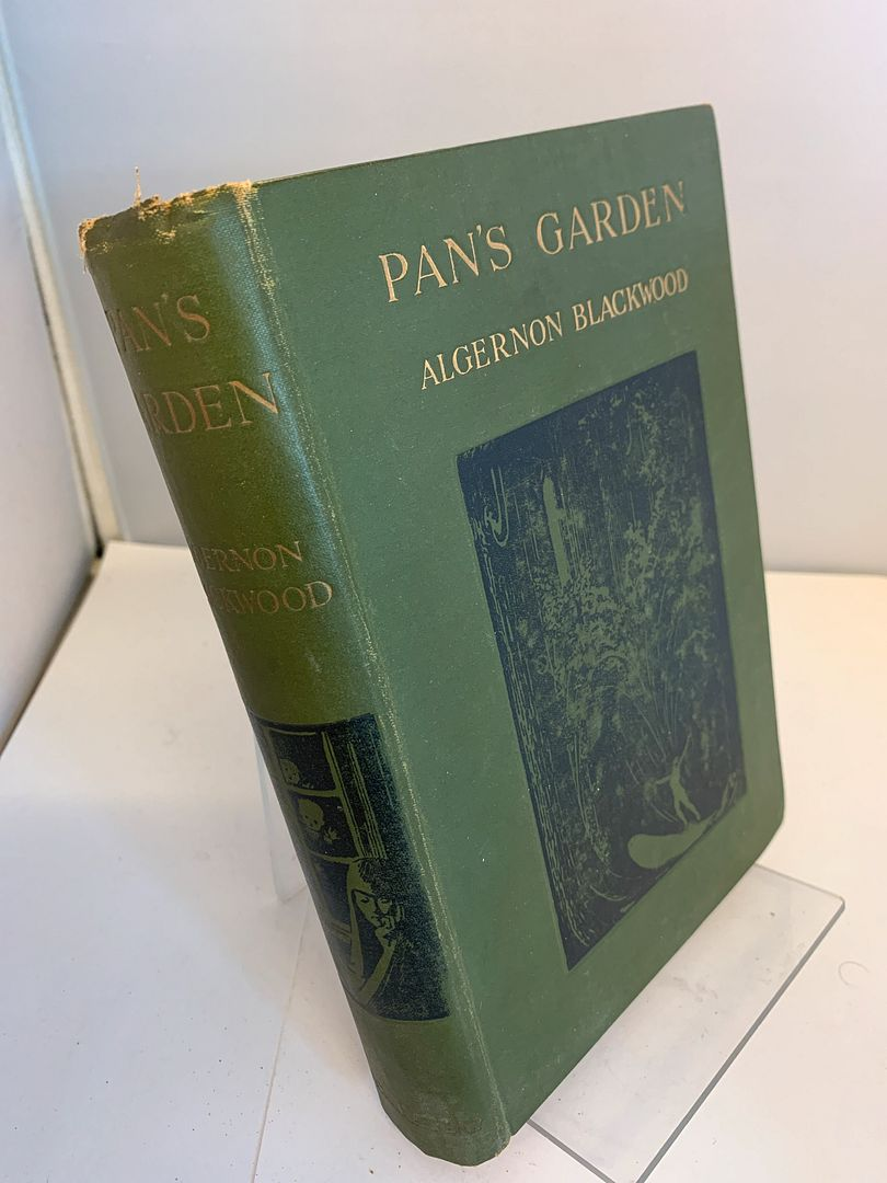 Image for Pan's Garden