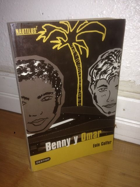 Image for Benny Y Omar / Benny and Omar (Benny Shaw) (Spanish Edition)