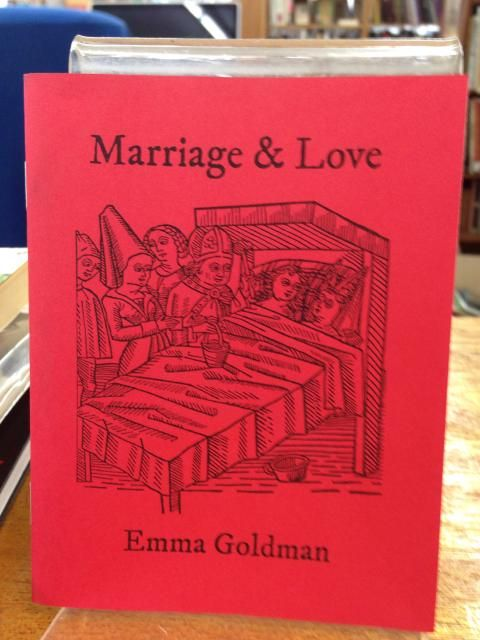 Image for Marriage & Love