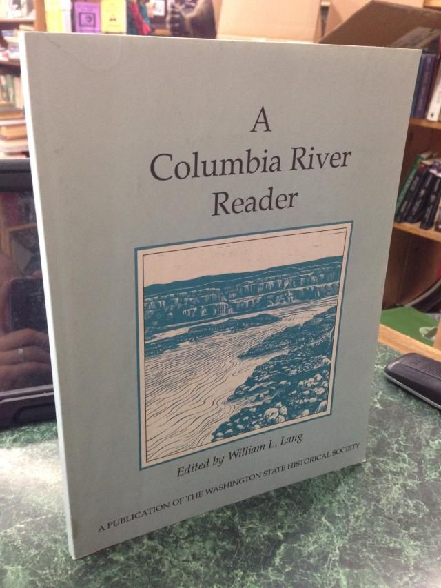 Image for A Columbia River Reader