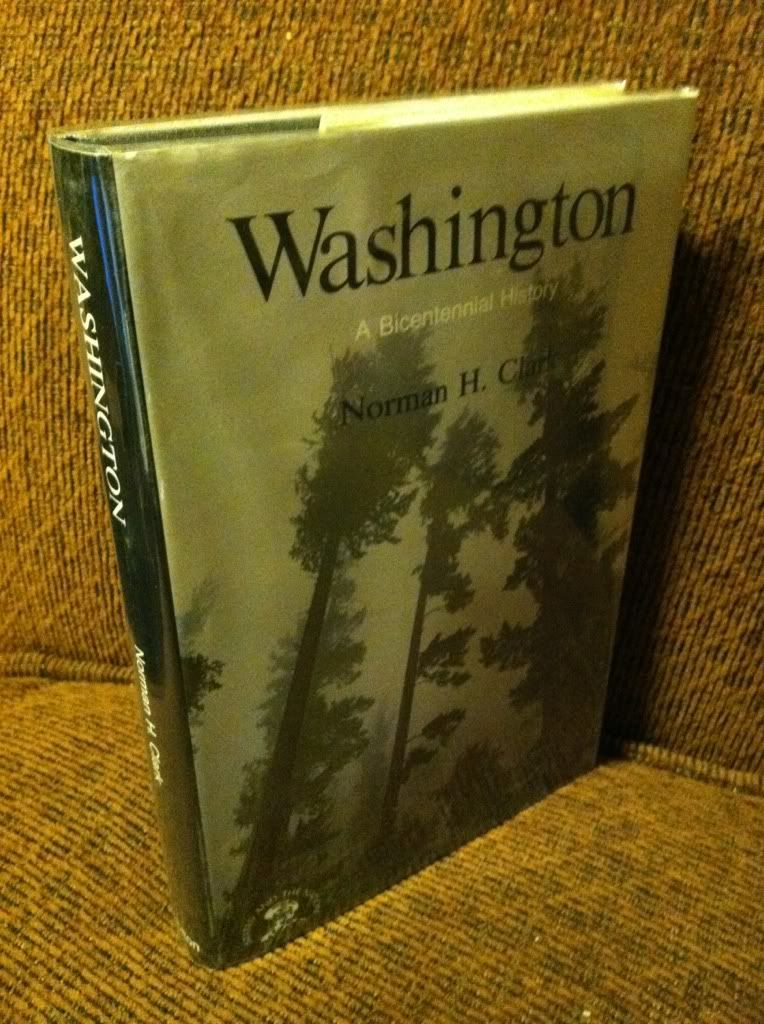 Image for Washington: A Bicentennial History