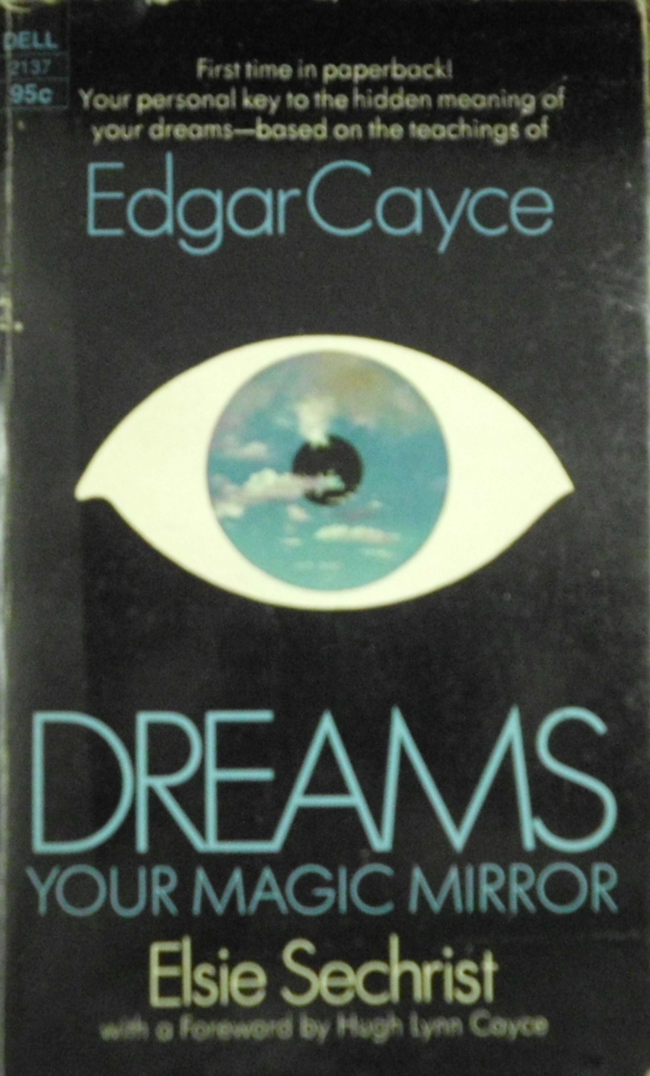 Image for Dreams - Your Magic Mirror - Edgar Cayce