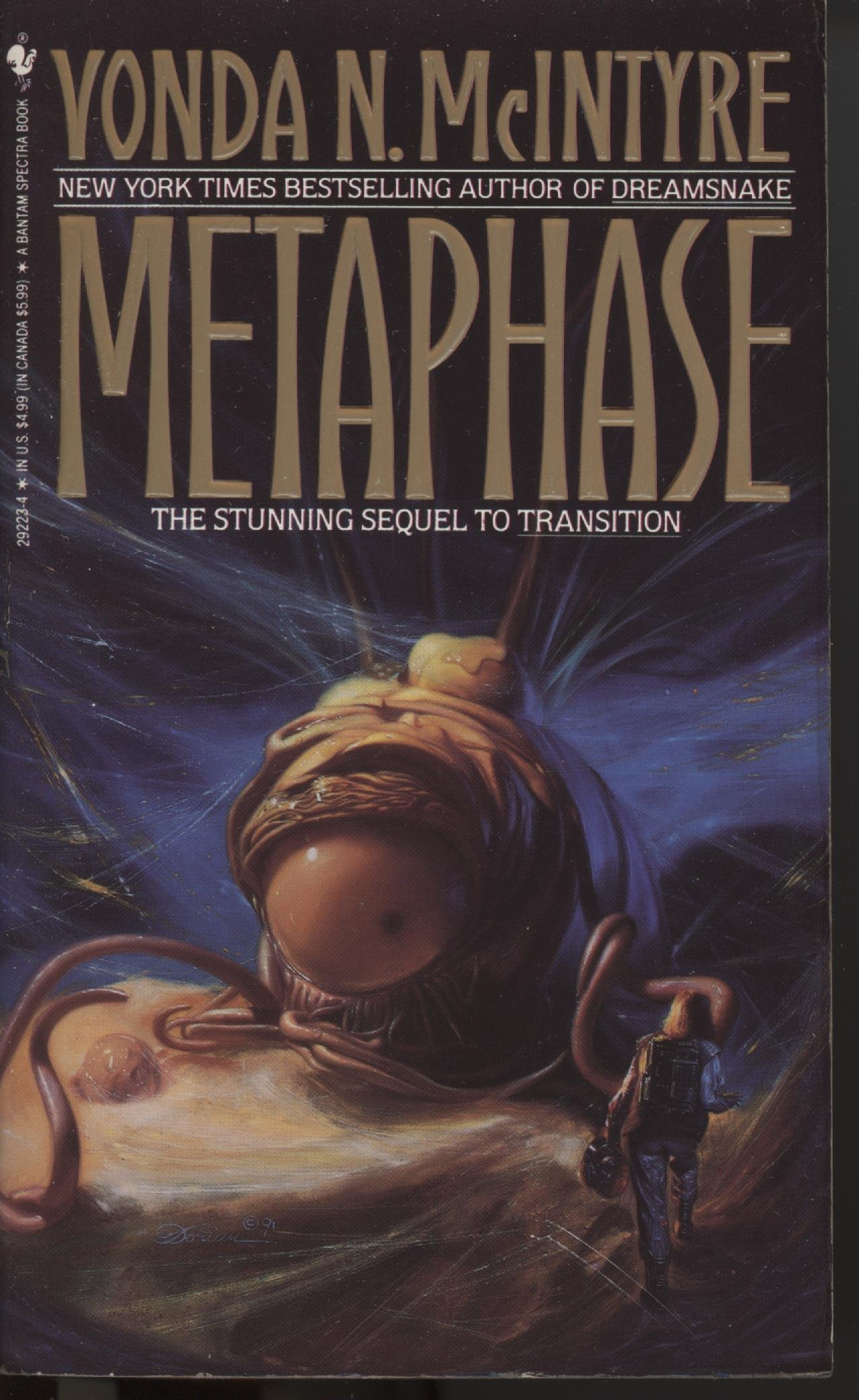 Image for Metaphase