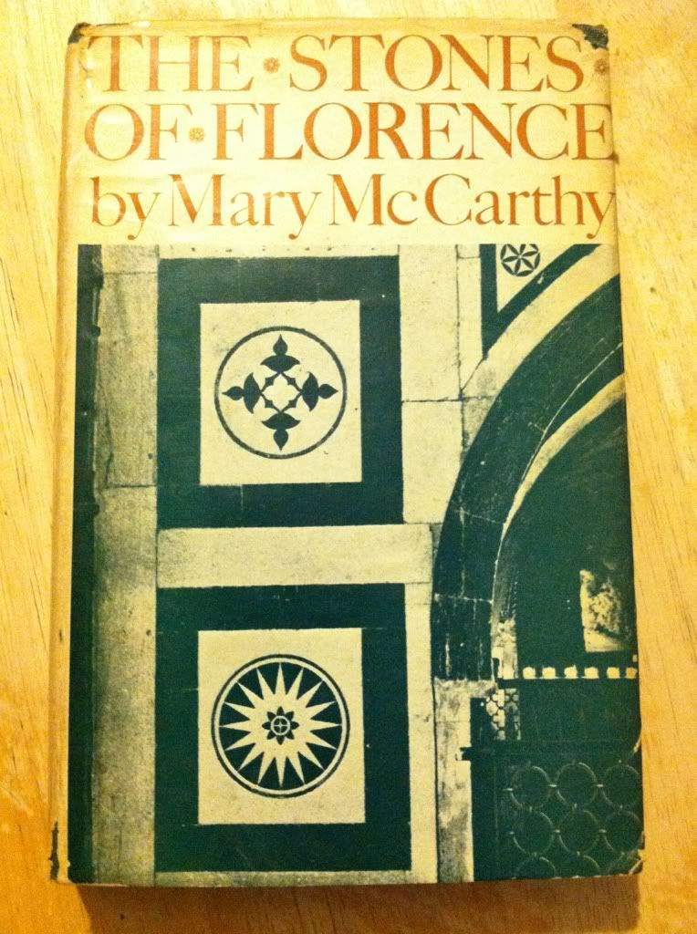 Image for The Stories of Florence by McCarthy, Mary