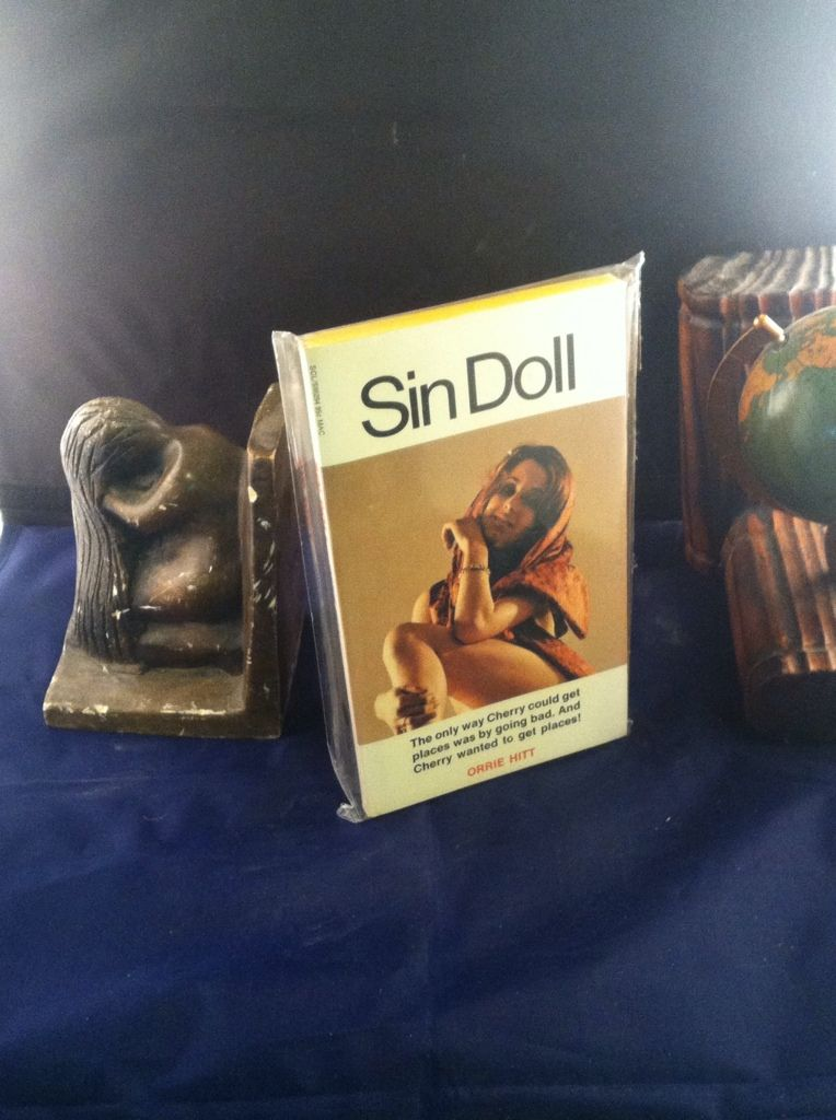 Image for Sin Doll