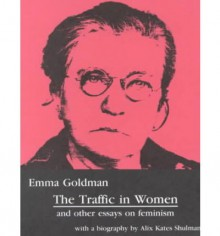 Image for The Traffic in Women and Other Essays on Feminism
