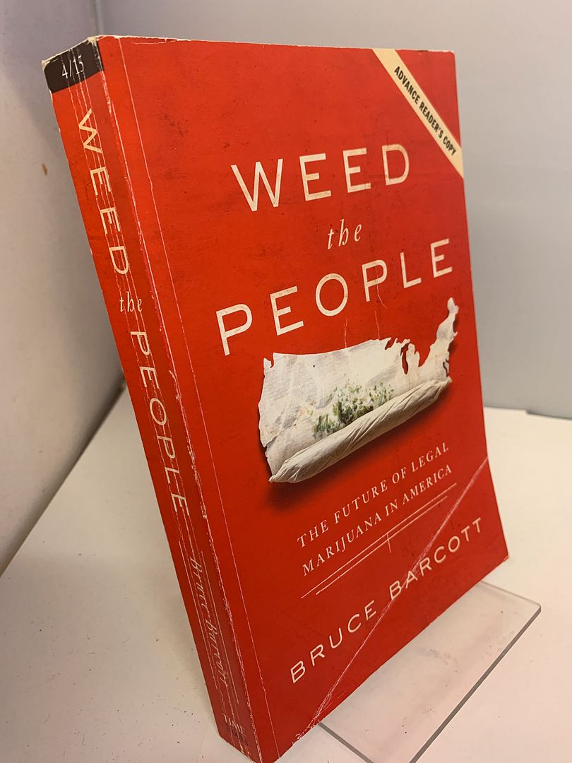 Image for Weed of the People