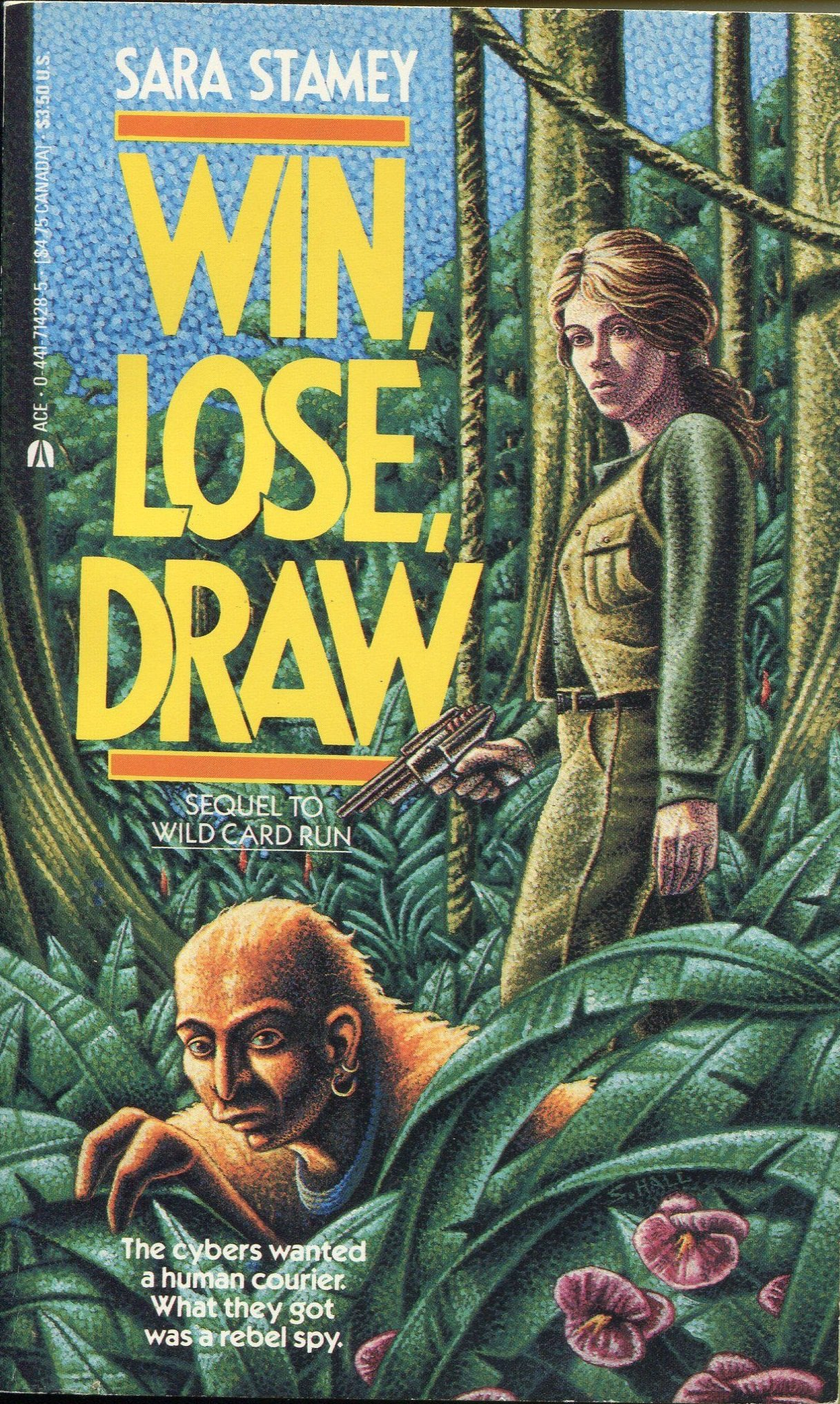 Image for Win, Lose, Draw