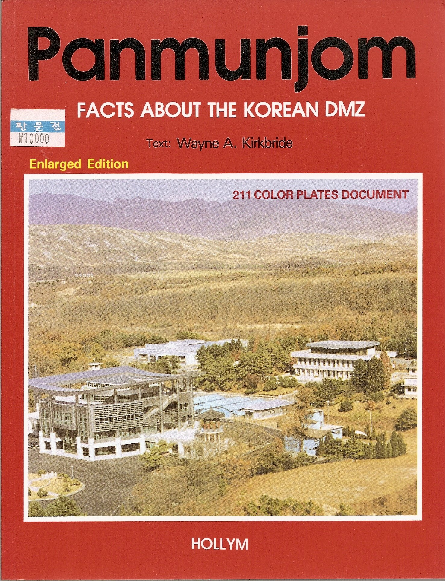 Image for Panmunjom: Facts about the Korean DMZ