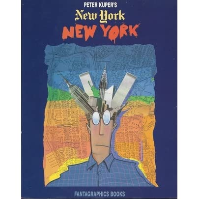 Image for New York, New York