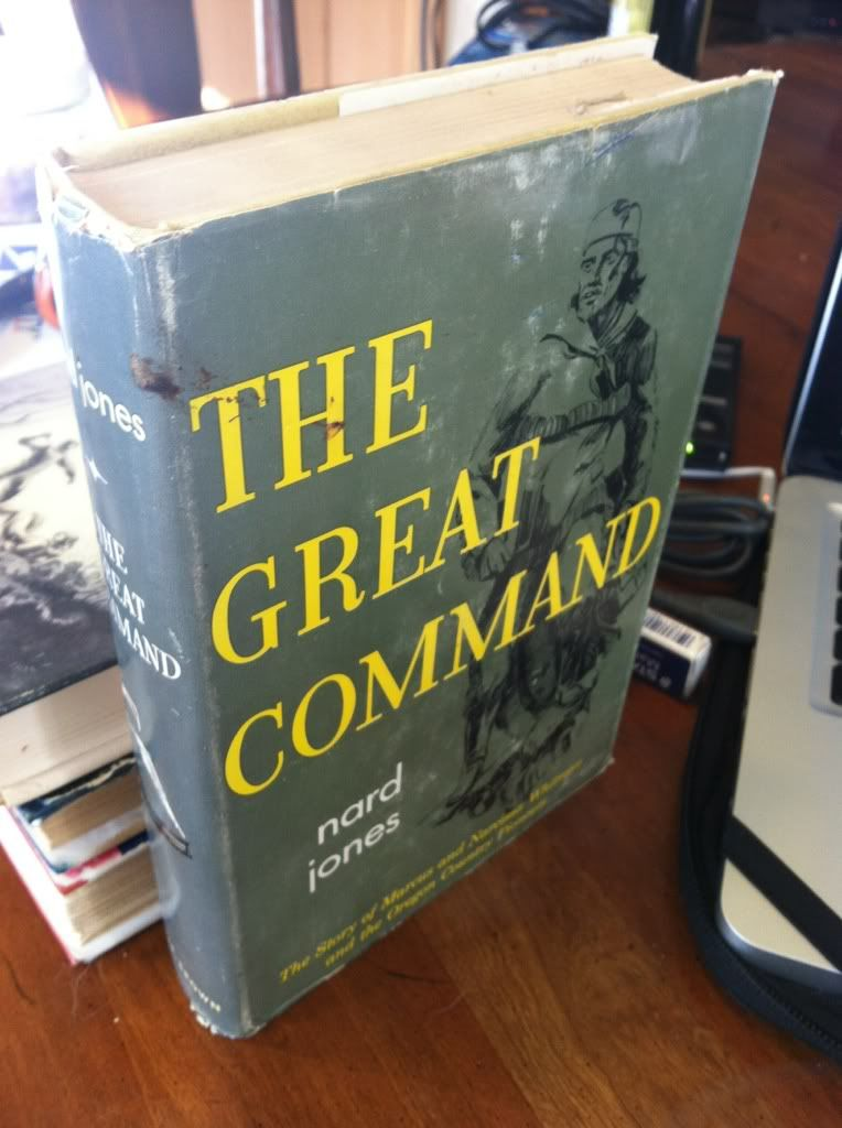 Image for The Great Command
