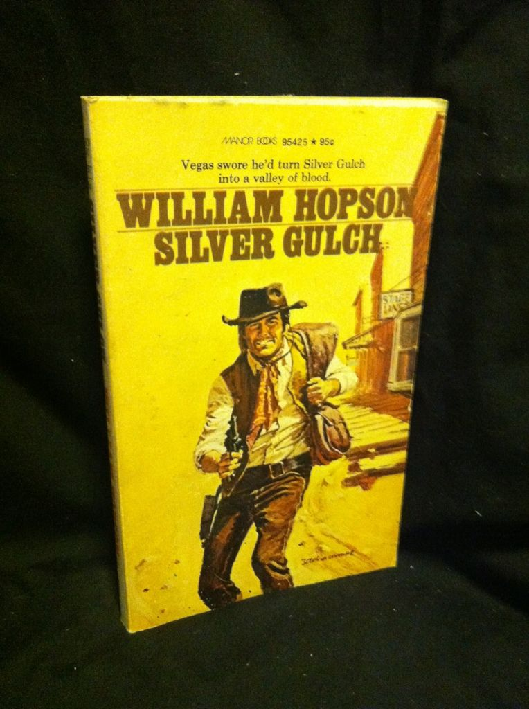 Image for Silver gulch