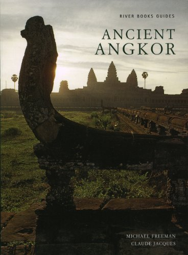 Image for Ancient Angkor (River Book Guides)
